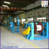 Fabrication de matériel d'extrudeuse de câble et de fil