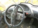يستعمل [كومتسو] [و380] عجلة محمّل اليابان أصليّ لأنّ عمليّة بيع