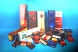 Papel de cigarrillo de diseño de envases y la producción de impresión