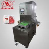 Máquina de empacotamento modificada do vácuo de Thermoforming da atmosfera para a carne do supermercado