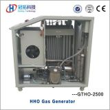 Gaintop 녹색 에너지 발전기 Hho 자동 가스 절단 기계 Gtho-2500
