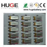 3.7V 2150mAhGPS Batterij (455280 Li-Polymeer Batterij)