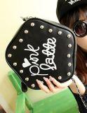 Fashion Pentagons Female Messenger Purse Lady Handbag Bags