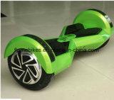 Bike 8 дюймов Собственн-Балансируя с RC, Bluetooth, проблескивая светом