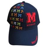 Neue Baseball-Sport-Stickerei-Ära-Schutzkappe