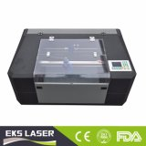 laser-Stich-Ausschnitt-Maschine des Foto-3D Minimit Qualität