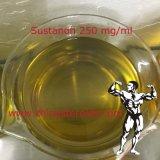 Induject-250 testosterona esteróide Sustanon 250 para o edifício do músculo