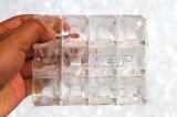 2017 Nova Máquina de gelo em cubos automática com embalagens para café, Hotel 5 toneladas/dia