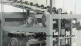 Guanti medici del lattice del fornitore della macchina del guanto che tuffano macchina