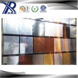 Achat de repère de vente en gros de l'acier inoxydable 304 pour l'usage décoratif