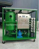 Завод регенерации масла трансформатора этапа Zyd 2 используемый глубокием вакуумом