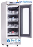 Único refrigerador do banco de sangue da porta 130L