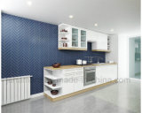 Mosaico Tile45X195mm della porcellana lustrato parete Herringbone di alta qualità