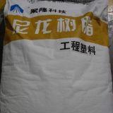 plástico modificado 30%GF PA6 que compone Polyamide6 para el ferrocarril
