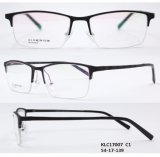 De klassieke Optische Frames van het Aluminium van de Manier (KLC17007)