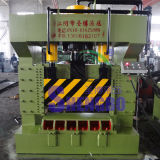 Máquina de corte hidráulica automática da placa de metal da fábrica