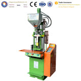 preço de fábrica da Máquina de Moldagem por Injeção de Plástico Vertical para cabo USB