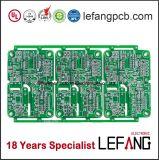 Высокая цепь PCB доски PCB Tg170 с импедансом Conrol