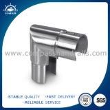 Cotovelo flexível do aço inoxidável para corrimão da câmara de ar da canaleta