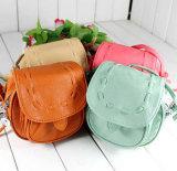 2017人の韓国人の夏の斜めの十字のパッケージの方法女性袋レトロ袋装飾的な袋のかわいいショルダー・バッグ