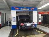 Macchina del lavaggio di automobile della spazzola di cinque Gentel