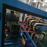 Tubo de PVC de la línea de extrusión de plástico
