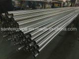 tubo de acero inoxidable 310S/0Cr25Ni20/En1.4845/SUS310S/S31008