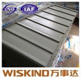 Alta piattaforma di pavimento galvanizzata Strengthed del supporto del pavimento d'acciaio
