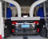 高圧自動ロールオーバー車の洗濯機システム製造の工場