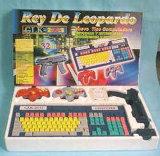 Computer Fernsehapparat-Spiel-Spieler