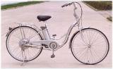 درّاجة كهربائيّة [تدل25ز]