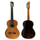 Гитара Smallman шнура согласия 7 Aiersi Handmade классическая