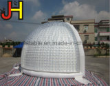 Надувной купол палатки для рекламы