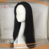 De elegante Joodse Pruik van het Menselijke Haar van 100% (pPG-l-0359)