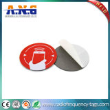 13.56Мгц ISO14443A NFC наклейку на все телефоны с поддержкой NFC