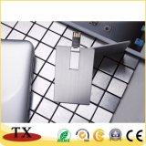 USB da liga de alumínio para o disco instantâneo do USB e do USB do cartão