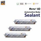 Parabrisas de automóviles de sellador de poliuretano Renz 40 adhesivo multiuso