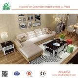 Fabrik-Preis-Farbe Chosse Gewebe-bequemes Sofa