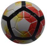5# Bal van het Voetbal van de Machine van TPU de Stikkende