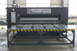 Alimentazione Chain semiautomatica della stampatrice per il cartone ondulato