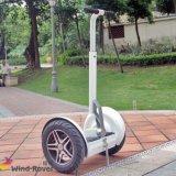Scooter électrique de vente chaud de la mobilité E de vélo de deux roues d'individu de mobilité électrique d'équilibre