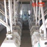 Moulin complètement automatique de farine de blé de norme européenne