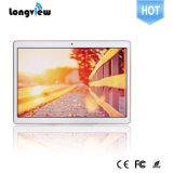 9,6 polegadas PC tablet Android com 3G Slot SIM Telefone Quad Core Tablet PC