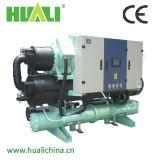 Refrigeradores de agua industriales de Hlww ~4000di para las máquinas de moldear