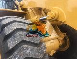 Caricatore cinese usato della rotella del trattore a cingoli 966h da vendere