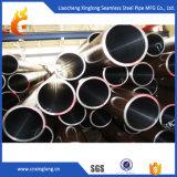 Tubo retirado a frío del cilindro hidráulico de la precisión