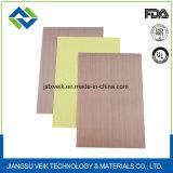 Teflon PTFE Self-service Adhesive Fiberglass Types