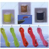材料-別のカラー選択のレーヨンシュニール結ぶはえヤーンおよびはえ