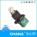 Ce/RoHS aprobado interruptor pulsador de la serie CB