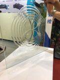 Eixo Baineng totalmente Automatical 4 Máquina CNC para gravação de vidro